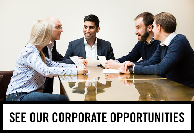 Corporate opportunities at Mill